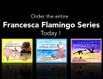 Francesca Flamingo Trilogy
