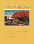 The Florida Writer (Annual)
