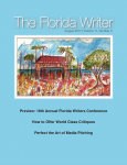 The Florida Writer (Single Issue)