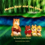 Mama Bear and the Cubs: Outside