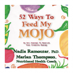 52 Ways to Feed My Mojo