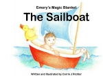 Emory's Magic Blanket- The Sailboat- eBook
