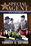 Special Agent In Charge- eBook